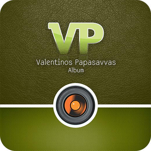 Valentinos Papasavvas Instagram Album Cover
